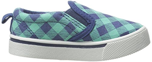 Osh Kosh Austin 2 Toile Baskets Blue-Turq