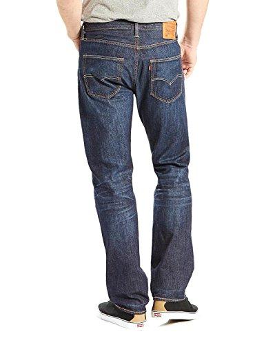 Levi s 501 Original Fit   Jeans para Hombre
