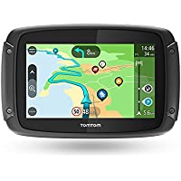 Rider 450 motorcycle navigation system