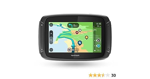 Navigation Tomtom Rider 450 World Pack Tomtom Navigation