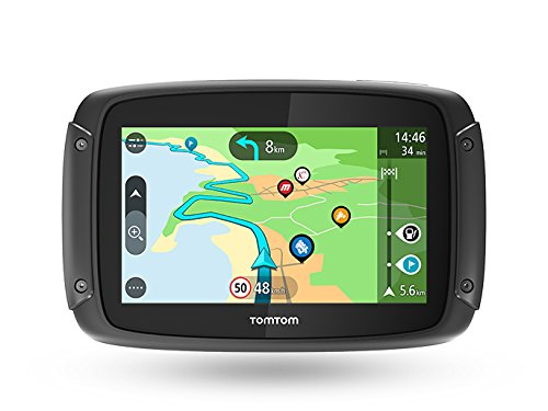 Navigation TomTom Rider 450 World Pack