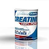 Creatina Quamtrax  | Favorece el crecimiento de masa muscular y mejora el rendimiento físico.