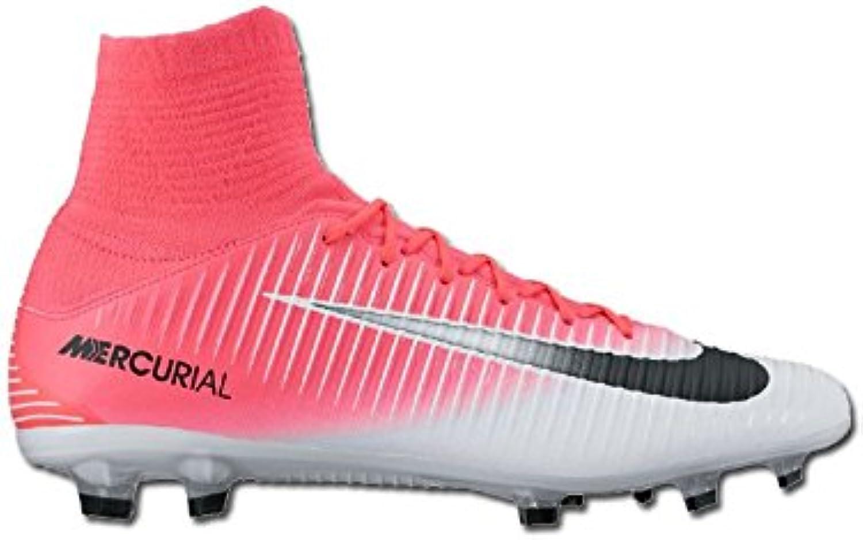 Nike Herren Mercurial Veloce Iii Dynamic Fit Fg Fußballschuhe