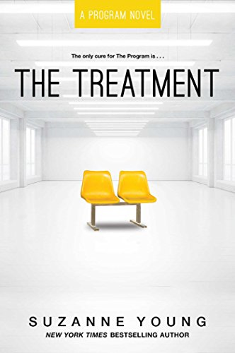 The Treatment (Program Book 2) (English Edition)