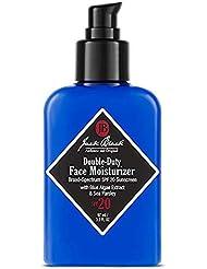 Jack Black Double-Duty Face Moisturiser SPF20 97 ml