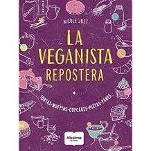 La Veganista Repostera
