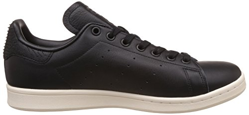 adidas Stan Smith Cny, Sneaker a Collo Basso Uomo Nero (Core Black/Core Black/Chalk White)