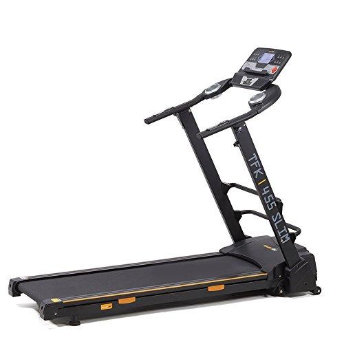 Everfit Tapis roulant TFK 455 Slim HRC
