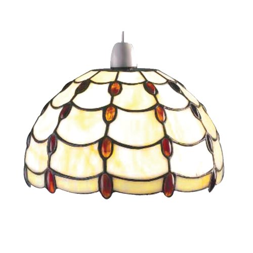 jul-10p2-25cm-amber-jewel-tiffany-ceiling-pendant-shade