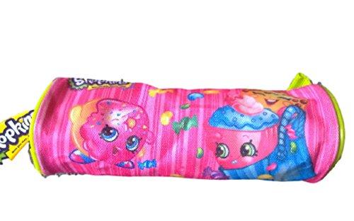 Shopkins Pink Barrel Pencil