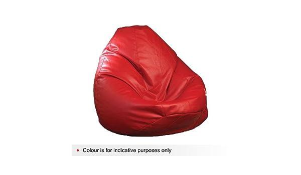 Superb Buy Big Bazaar Bean Bag Xl Tan 1000001138005 Online At Low Cjindustries Chair Design For Home Cjindustriesco