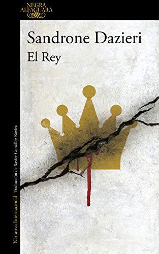 Rey (Colomba y Dante 3) de Sandrone Dazieri