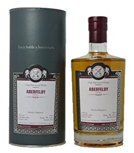 Aberfeldy 1994 Aged 22 Years from Bartels Rawlings International Ltd