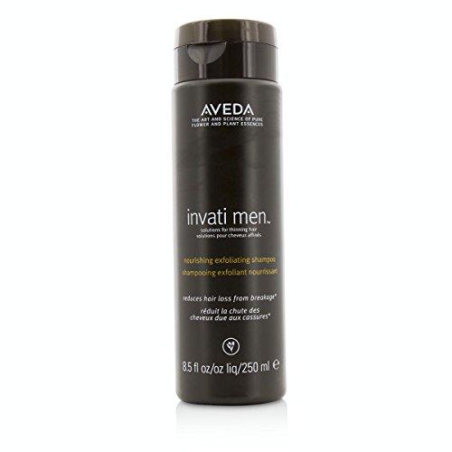 Aveda - Invati Men Nourishing Exfoliating Shampoo (For Thinning Hair) 250ml/8.5oz