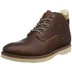 Gant Men's Huck Chukka Boots - 41V 2B0 5MTkL - Gant Men's Huck Chukka Boots