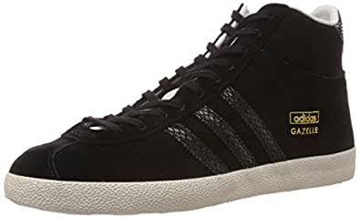 ADIDAS ORIGINALS Baskets Gazelle Mid Snake Femme