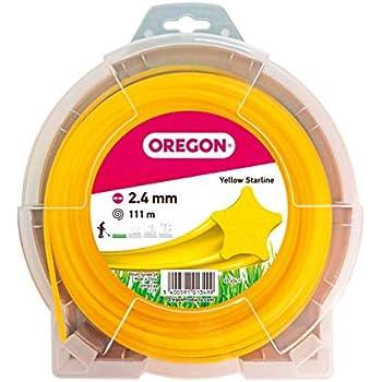 Oregon Duoline Mähfaden Freischneidefaden  2,7mm x 70m