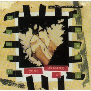 Come Undone / Fallen Angel / To the Shore by Duran Duran -