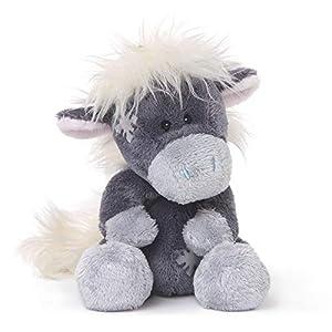 My Blue Nose Amigos 4 Pulgadas Tatty Teddy y Soprano Shetland Pony Juguete Suave Sienta Tall