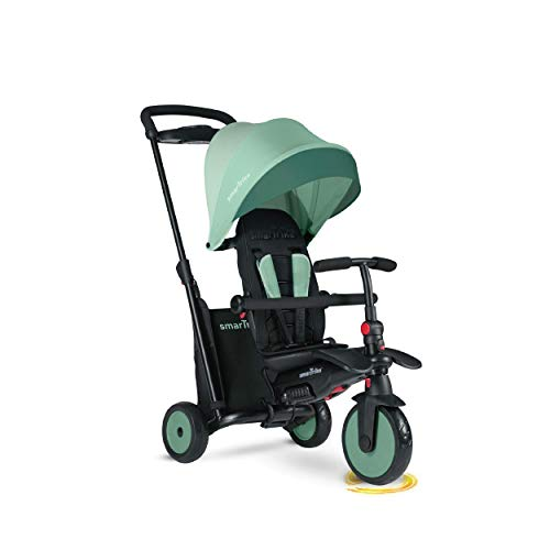 Smartrike 8483 Smartfold 500 Green
