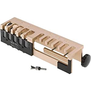 General Tools Pro Dovetailer 2 Dovetail Jig (861)
