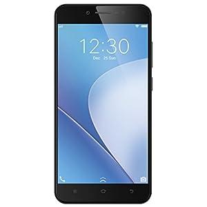Vivo Y66 (Matte Black, 32 GB) (3 GB RAM)