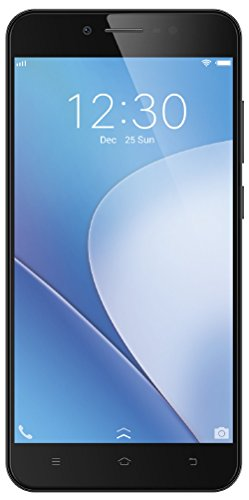 Vivo Y66 (Matte Black, 32 GB) (3 GB RAM)