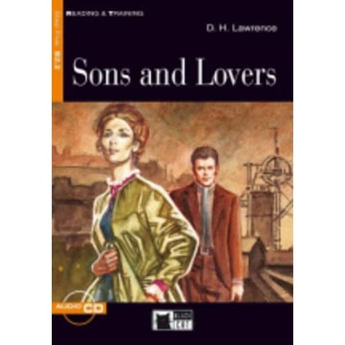 Rt.sons And Lovers+Cd