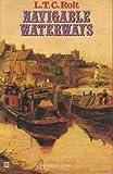 Navigable waterways (Industrial archaeology)
