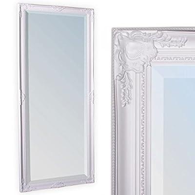 Wandspiegel LEANDOS barock Design Spiegel pompös Holzrahmen