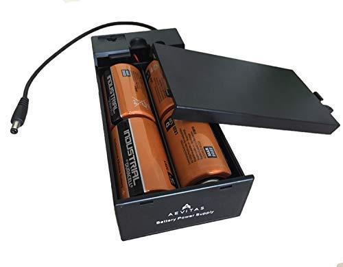 Uhr Wickler for Größere armbanduhr größen schwarze Soft-touch zusatz System von für Aevitas - Akkupack