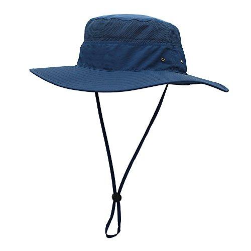 Sun UV Protection Hat Summer Outdoor Climbing Hiking Fishing Cap Safari Hat.Saoirse