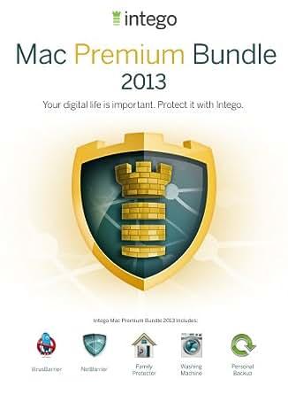 Mac Premium Bundle - Monoposte - 1 an [Téléchargement]