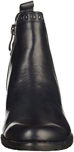 Caprice Damen 25420 Stiefel Blau