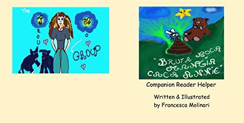 Bruta Moca Mangia Caca Annie- Companion Reader Helper (The FrouMo Group Book 2) (English Edition)