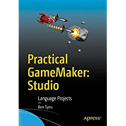 Practical GameMaker: Studio: Language Projects