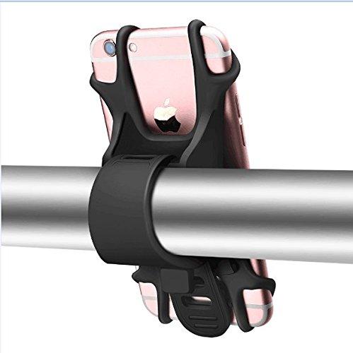 Soporte del Teléfono Móvil para Bicicletas y Motos Universal Ultra Estable, con una sujeción perfecta--Fnova