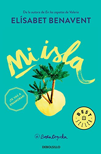 Mi isla (BEST SELLER)