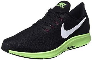 Nike Men's Air Zoom Pegasus 35 Running Shoes, Multicolour (Black/White/Burgundy Ash/Lime Blast 016), 14 UK (B07FKK2ZFR) | Amazon price tracker / tracking, Amazon price history charts, Amazon price watches, Amazon price drop alerts