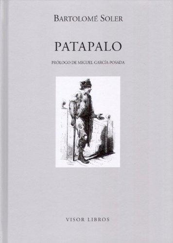 Patapalo (letras madrileñas Contemporáneas)