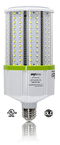 30W LED Mais Licht Leuchtmittel 5000K ersetzt 300W, 3.450Lumen Medium Basis E26, 100-277V AC UL/Cul zertifiziert -
