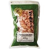 Katsuobushi (Dried & Smoked Bonito Flakes) 40g (2 Pack)