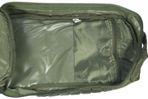 Mil-Tec MOLLE Tactical Assault Backpack, 20 Litre