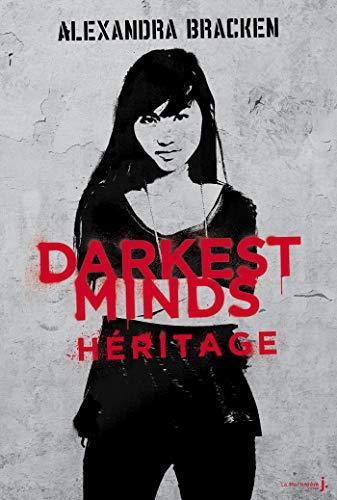 Darkest Minds - tome 4 Héritage (Fiction)
