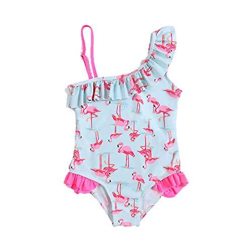 Niña Ropa de BañoNiño Traje de BañoBebé BañadorUna PiezaSwimwearSwimsuit...