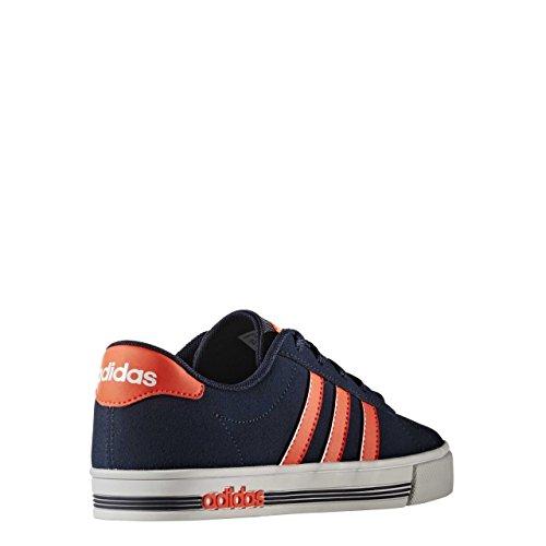 adidas  Daily Team K, chaussure de sport Unisexe - enfant blue