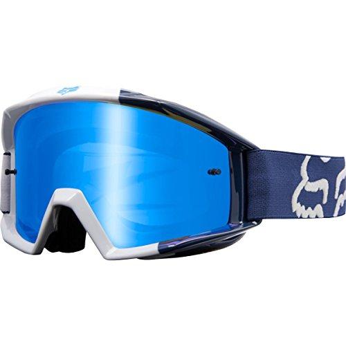 Fox Herren Main Mastar Schutzbrille, Navy, One Size (Fox Sport-master)
