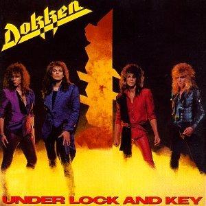 Under Lock and Key by Dokken (1992-05-13)