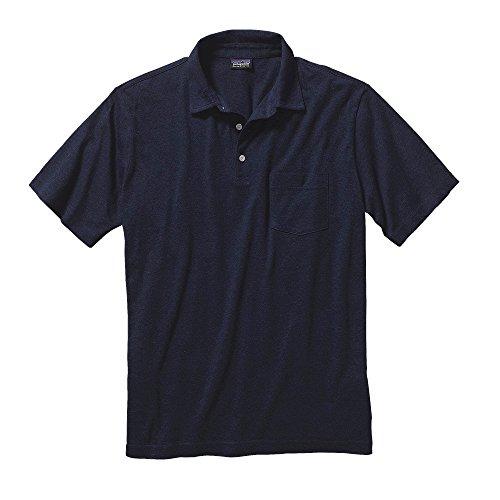 Patagonia He. Squeaky Clean Polo - Patagonia Herren Polo-shirt