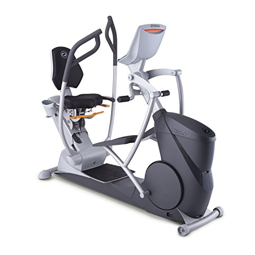 Octane XR6XI Recumbent Elliptical Trainer
